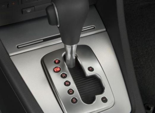 Tiptronic: what is it?