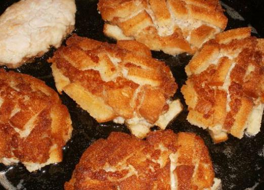 How to cook chicken cutlets?