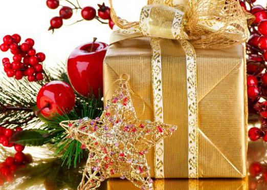 What to give to relatives?