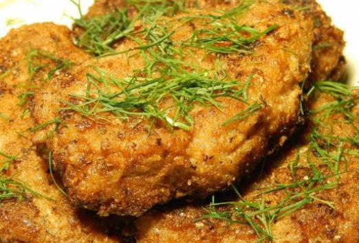 How to cook meat patties?