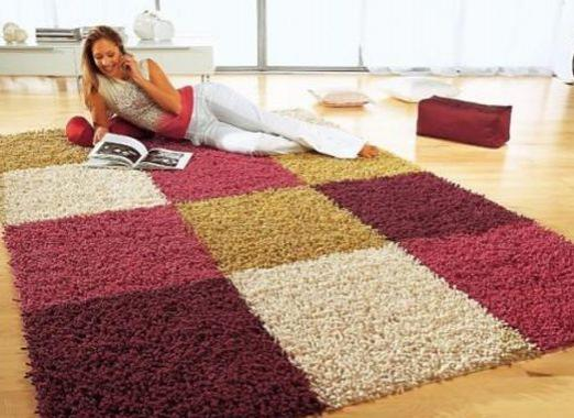 What is the dream of the carpet?