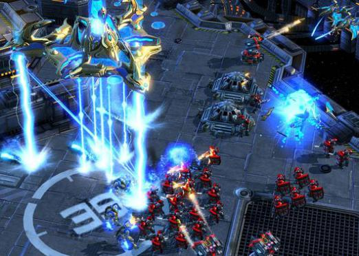 How to play Starcraft 2?