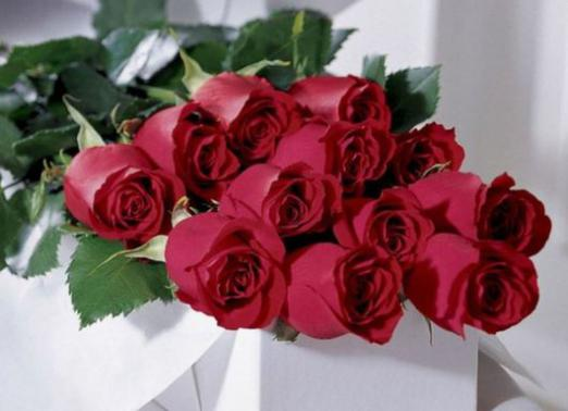 Why dream of a bouquet of roses?