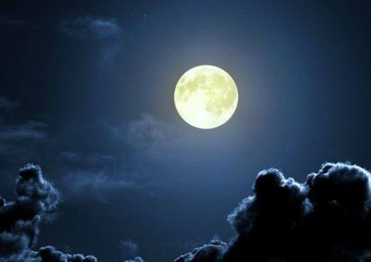 What is the dream of the moon?