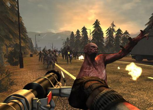How to play Killing Floor?
