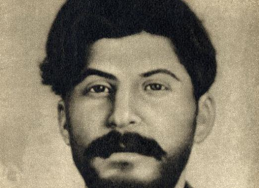 Why is Stalin Stalin?