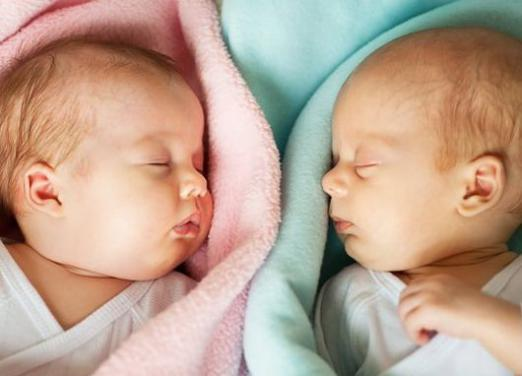 Why dream of twins?