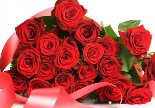 Why dream of red flowers?