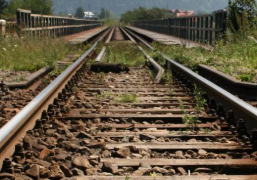 Why dream of the railway?