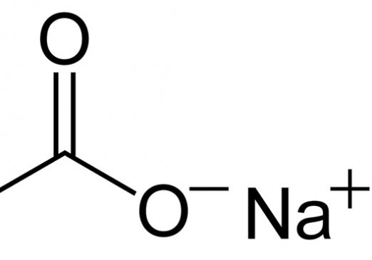 What is acetate?