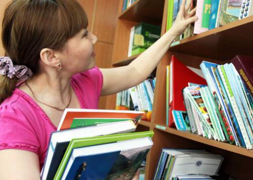 How to behave in the library?