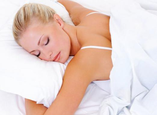 Why not sleep on your stomach?
