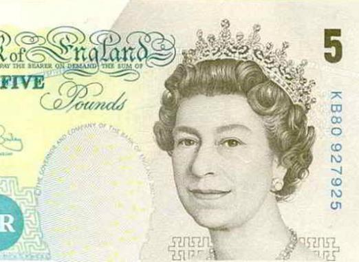 GBP: what is the currency?