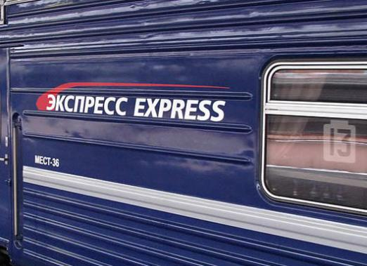 What is express?