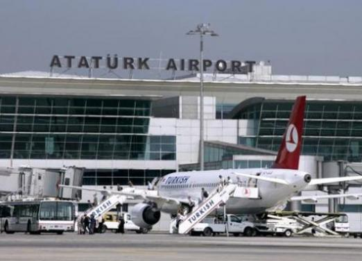 How to fly to Turkey?