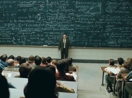 What is a lecture?