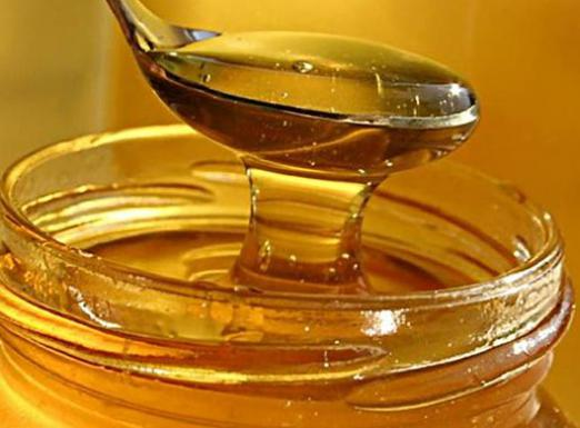 How many calories in honey?