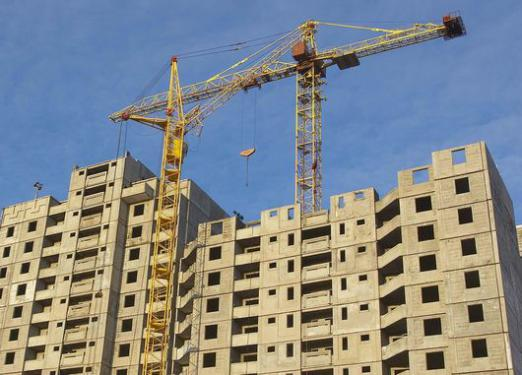 What is related to construction?