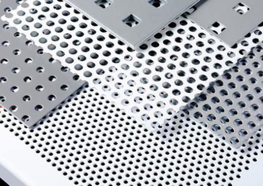 What is perforation?
