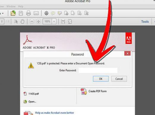 How to remove the password from the file?