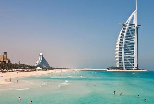 How to fly to the UAE?