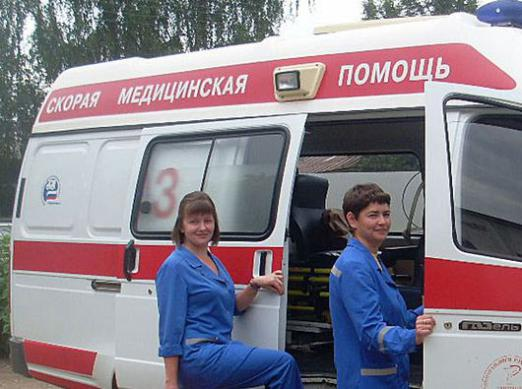 How to call an ambulance in Moscow?