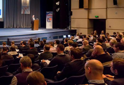 What is a conference?