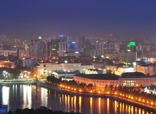 Where is Ekaterinburg located?