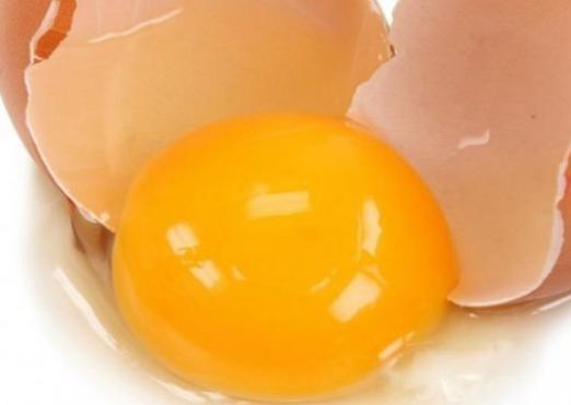 How much protein is in one egg?