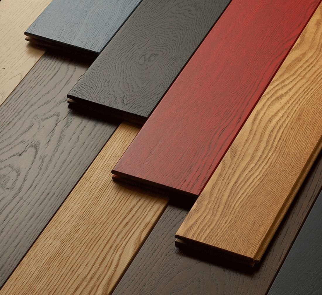 High-quality laminate