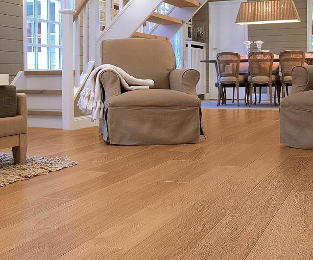 Laminate quick step