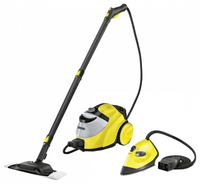 Karcher SC 5 (5.800) + Iron Kit
