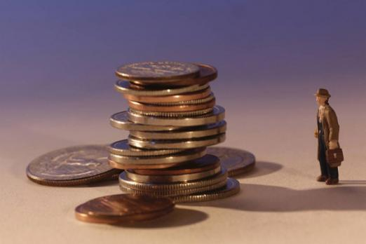 Urgent microloan: money that can come to the rescue