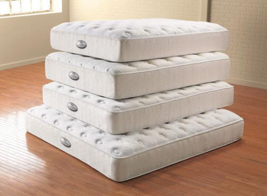 How to choose an inexpensive mattress?