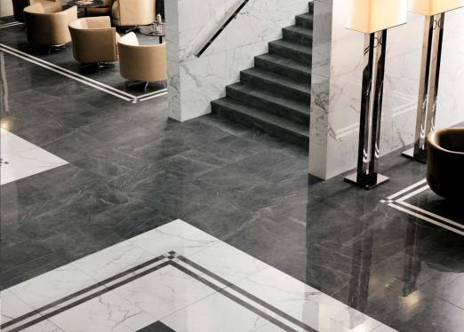 Which is better: ceramic tiles and porcelain tiles?