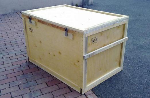 Where can I order plywood boxes?
