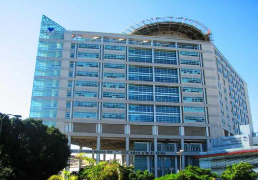 What clinic to choose for treatment in Israel?