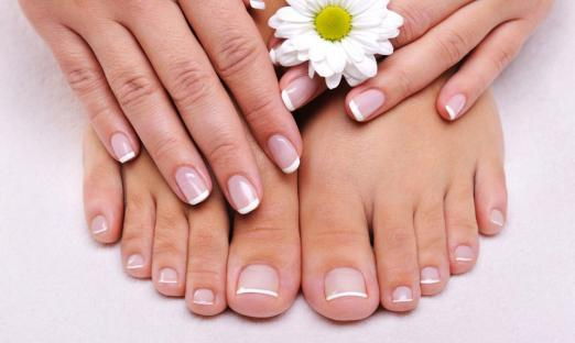 How to do a manicure and pedicure - expert advice