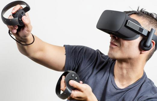 Such a real virtuality
