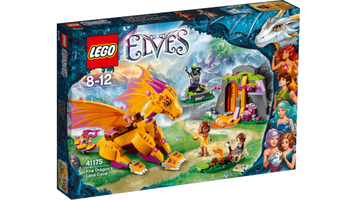 LEGO for younger students and adolescents: a variety of products and themes