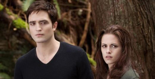 Lionsgate to build a twilight amusement park