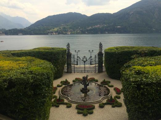 What you need to see on Lake Como in one day?