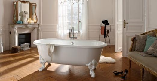 Which bath is better to install at home?