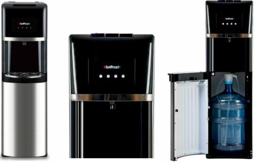 How to choose a water cooler?