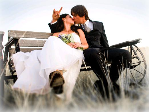 Why dream of getting married?
