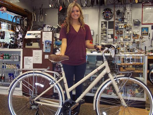 How to choose a bike for growth?