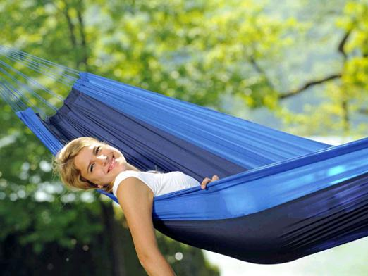 How to make a hammock?