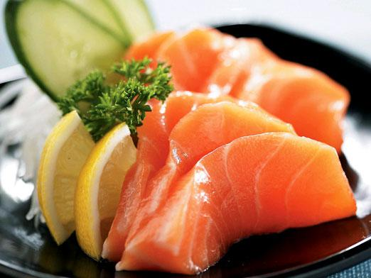 How to pickle salmon?