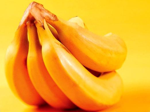 What are the vitamins in a banana?