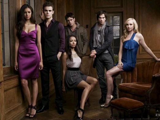 """What will end the """"Vampire Diaries""""?"""